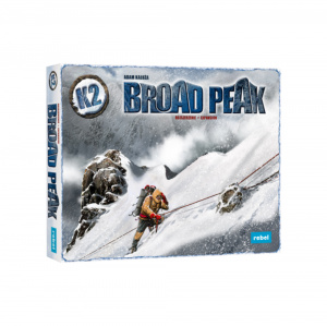 K2: Broad Peak (К2: Широкий Пик)