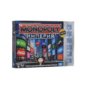 Монополия Империя (Monopoly Empire)