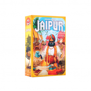 Джайпур (Jaipur new edition)