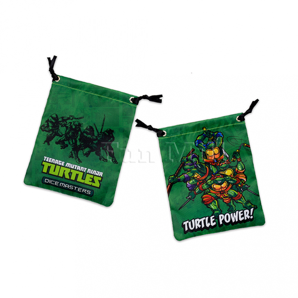 Черепашки-Ниндзя (Teenage Mutant Ninja Turtles Dice Masters: Heroes in a Half Shell)